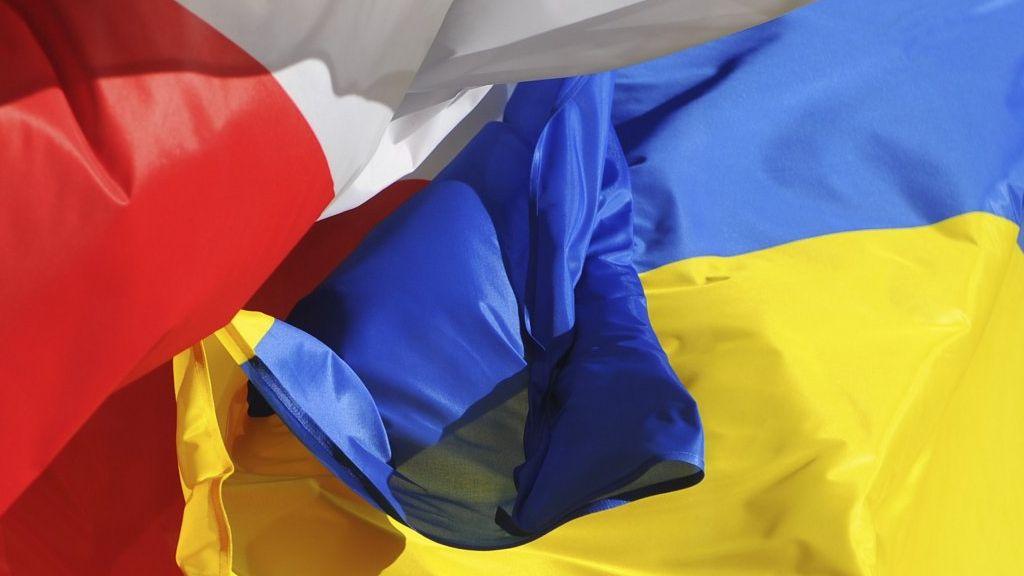 Украинско-польская «дружба»: в «Незалежной» пытались взорвать мемориал и выдворили студента-иностранца