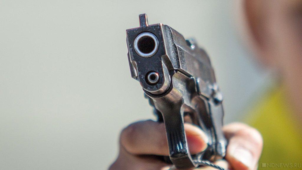 ВСимферополе один школьник выстрелил вдругого