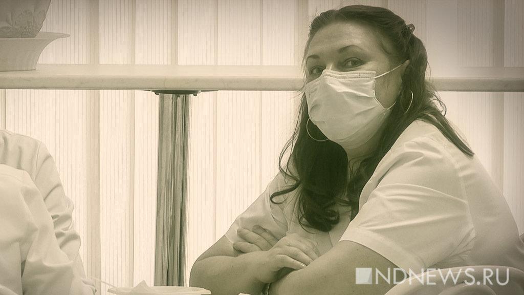 НаСахалине сократили медсестру, распространившую неэтичные фотографии нафоне больных