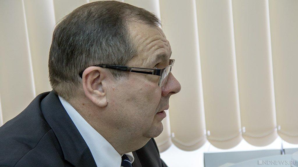 «Поблагодарили заработу»: вЧелябинской области сменился министр здравоохранения