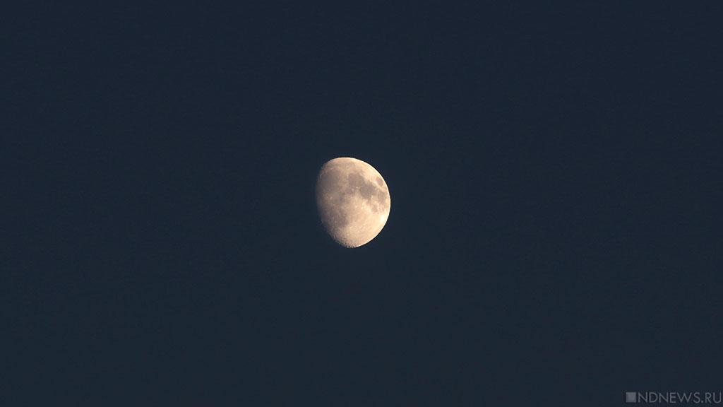 Очень скоро жители Земли увидят кровавое затмение Голубой Луны
