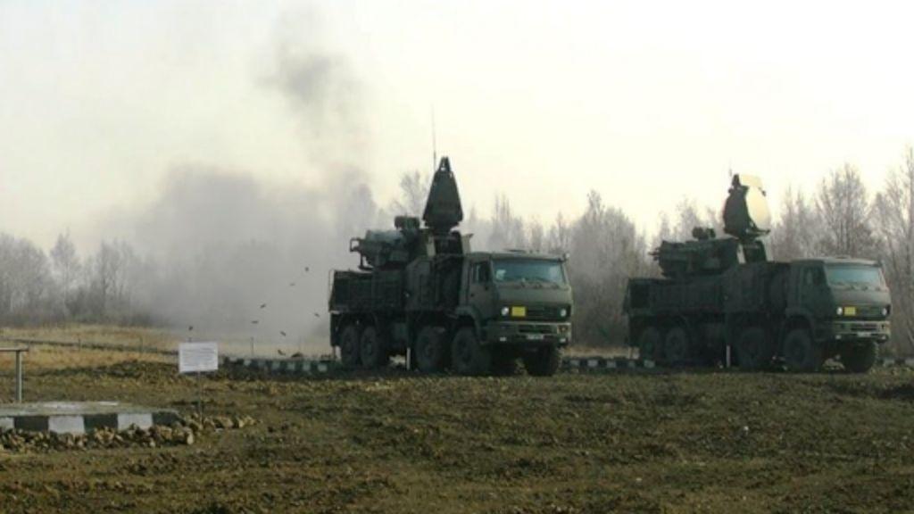 Русская ПВО получит малогабаритные ракеты для борьбы сбеспилотниками