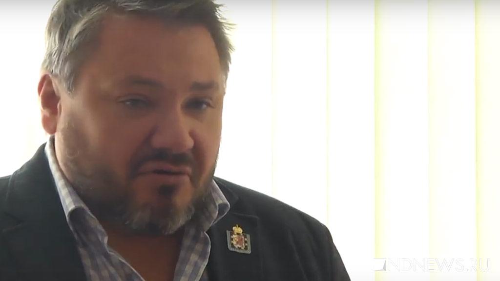Антон Баков снимает свою кандидатуру навыборах Президента России