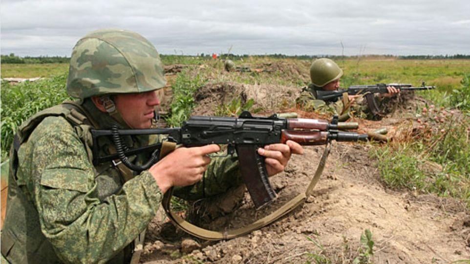 РФ продолжает процесс «поглощения» Южной Осетии