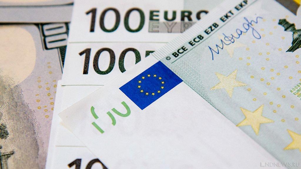 Евросоюз отказался ужесточать санкции в отношении России