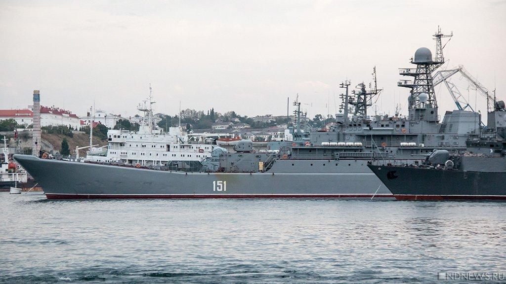 НАТО готовит масштабную провокацию в Черном море – эксперты