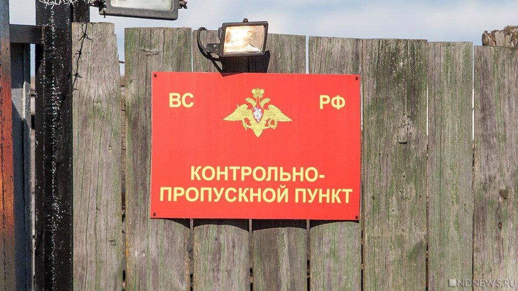 По факту ранения южноуральского срочника в Амурской области возбудили уголовное дело