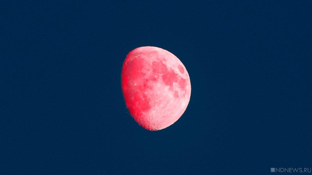 Сегодня взойдет Кровавая Луна – повезет не всем