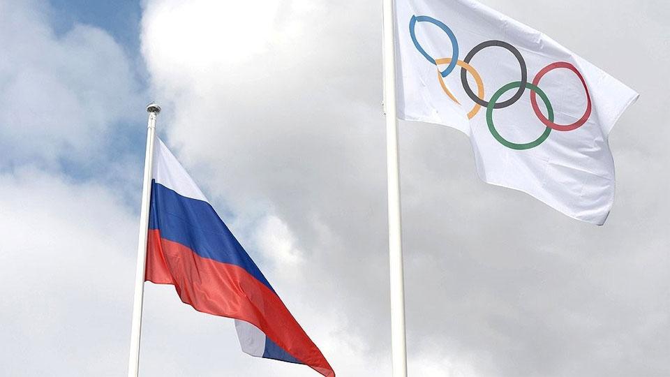 Белорусским паралимпийцам запретили брать флаг России на Игры-2018