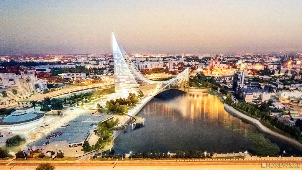 29 миллионов рублей на строительство конгресс-холла в Челябинске освоят магнитогорцы