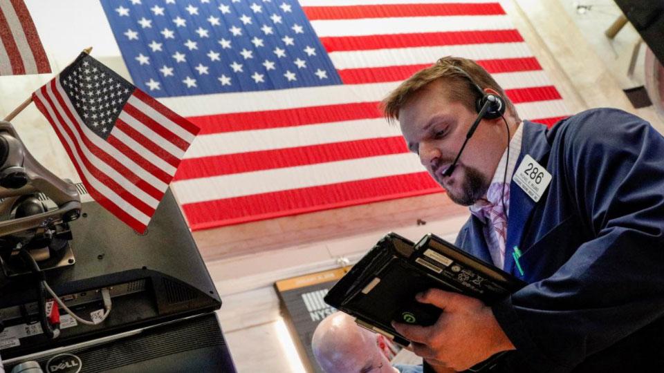 Швейцария пожаловалась в ВТО на действия США