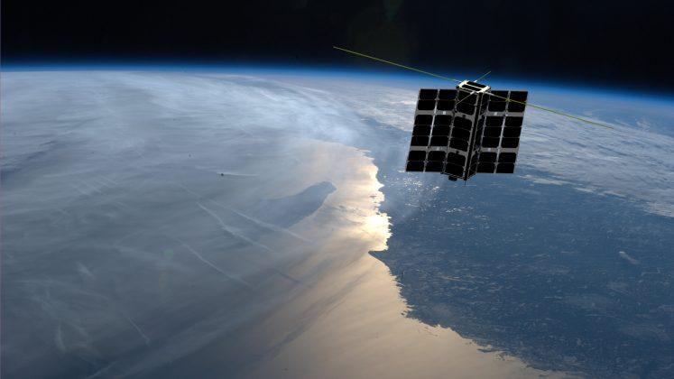 На орбиту вышли все 11 спутников запущенных с Восточного