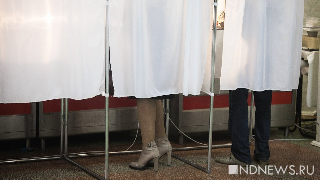 Выбрать президента владимирцы смогут даже вотъезде