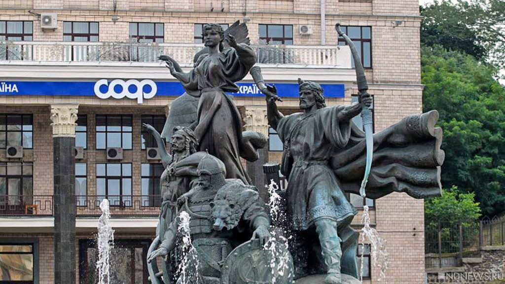 ВКиеве посоветовали  заменить воинское приветствие фразой «Слава Украине!»