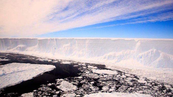 На Земле нашли затерянный на 120 тысяч лет мир