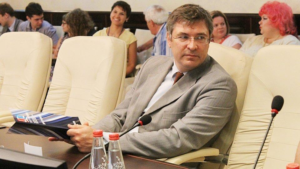 Экс-пиарщик Мишарина Роман Чуйченко объявился в новом, неожиданном, качестве