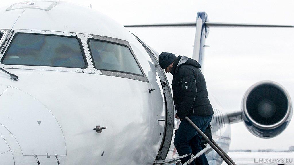 Тянут до последнего: кто заменит Azur Air на вылетах из Екатеринбурга после 19 марта – пока неизвестно