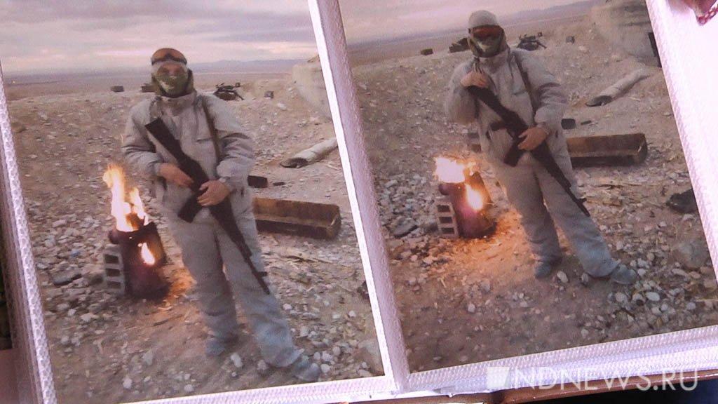 Der Spiegel: бойцы ЧВК «Вагнера» могли погибнуть в Сирии случайно