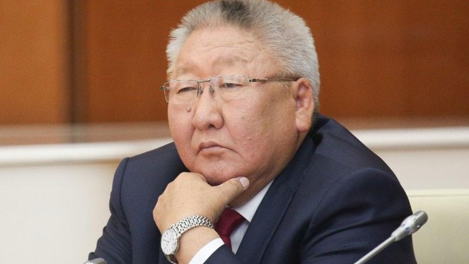 Глава Якутии Егор Борисов прокомментировал инцидент наборту самолета «Аэрофлота»