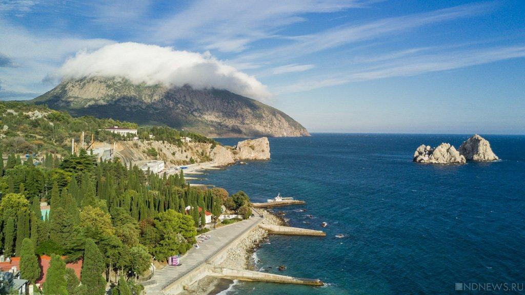 ВКрыму стартовал туристический форум «Открытый Крым»