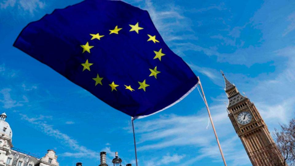 Британский министр обозвал бардаком ситуацию с Brexit