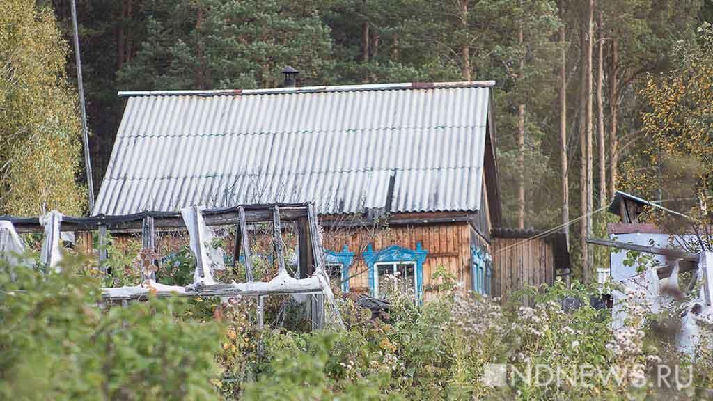Дача в Подмосковье: цены упали почти вдвое, но остались неадекватными