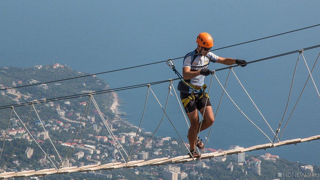 Власти Крыма: отдых наполуострове подешевеет