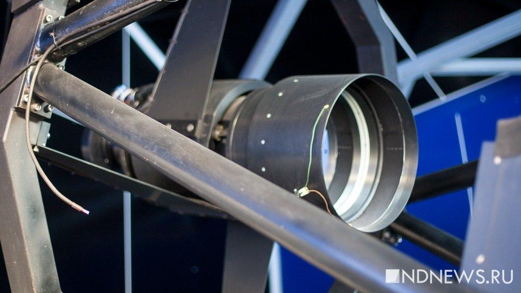 Ученые: на спутнике Юпитера могут жить инопланетяне, питающиеся радиацией