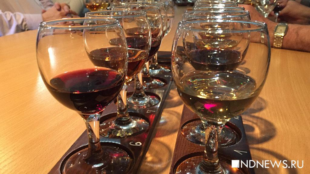 Ученые вычислили «безопасную» дозу алкоголя