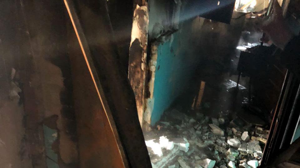 Смертельный хлопок газа в Раменском возбуждено уголовное дело