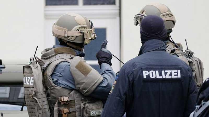 Главного фигуранта «кокаинового дела» задержали в Берлине. Полиция готовит арест Ковальчука