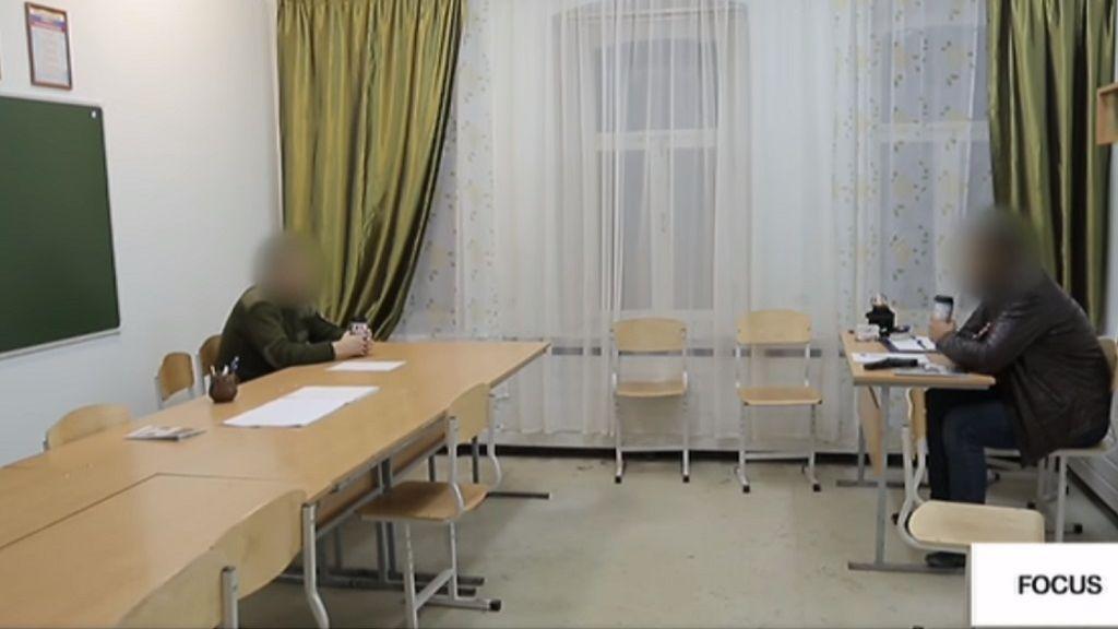 Телеканал «Франс24» нашел вербовщика в Сирию в Свердловской области
