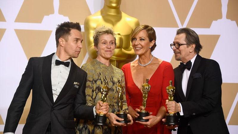 В США раздали кинопремии: фильм о допинге в России получил «Оскара», а Звягинцев остался без награды