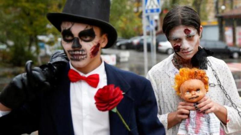 Математики указали, в какой стране можно укрыться от зомби-апокалипсиса