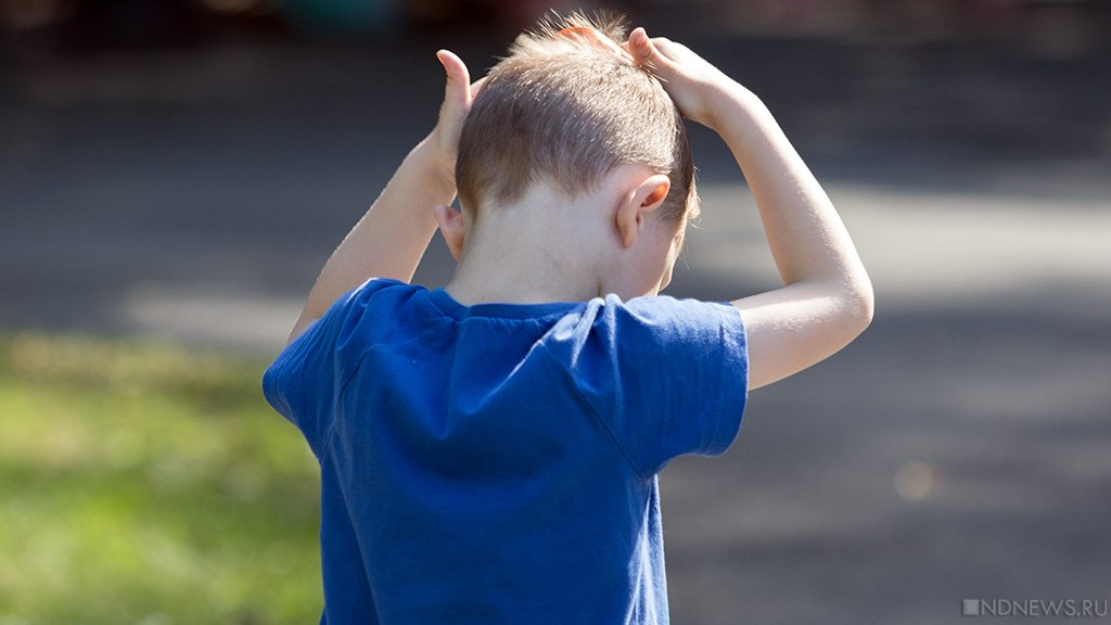 Детский ад: в детсаду Челябинска ребенка заставляли есть рвоту