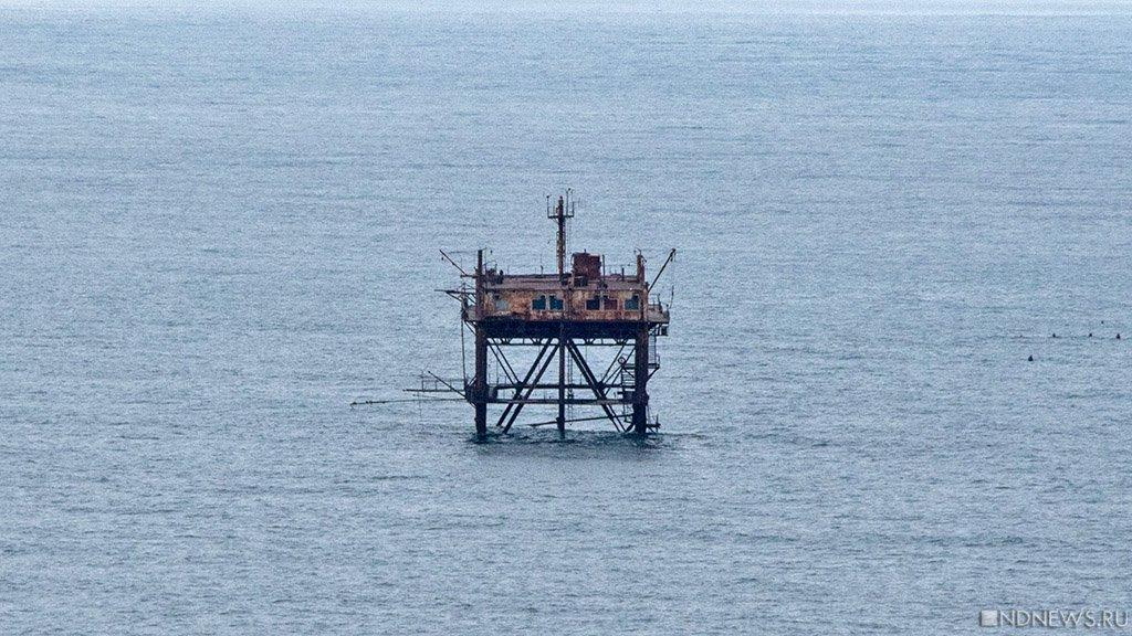 «Нафтогаз» рассчитывает отсудить 8 млрд долларов за Крым