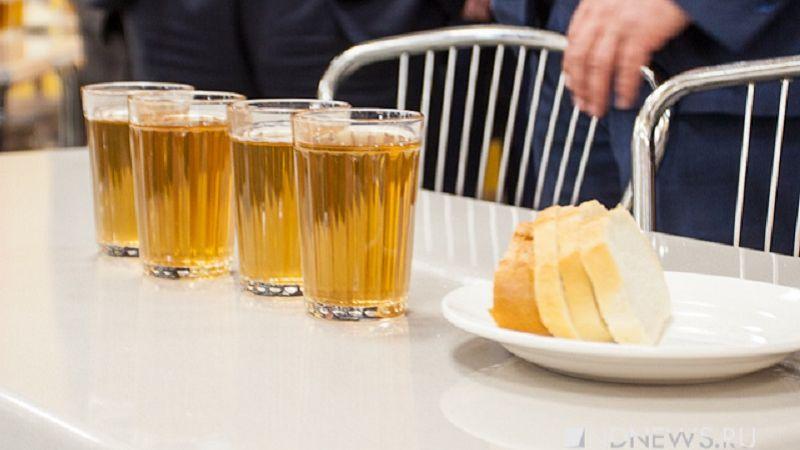 Руководство образовательных учреждений Мишкинского района привлекли к ответственности за неправильное питание детей