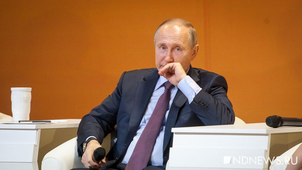 Путин, нас уничтожают! Названы фамилии чиновников, ответственных за экологическую катастрофу в Подмосковье и близлежащих регионах