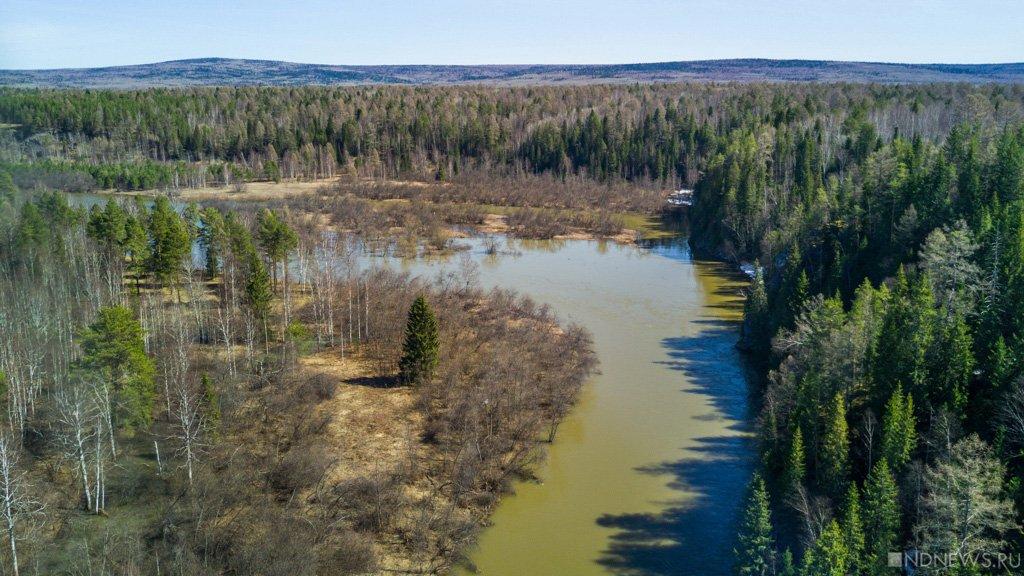 Гидрологи России не могут просчитать грядущий паводок