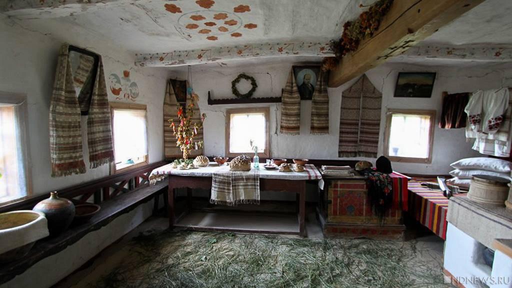 Тотальная украинизация: на Украине появятся языковые инспекторы