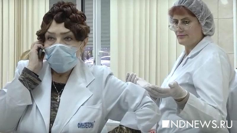 Преследование врачей в России приняло системный характер – мнение эксперта