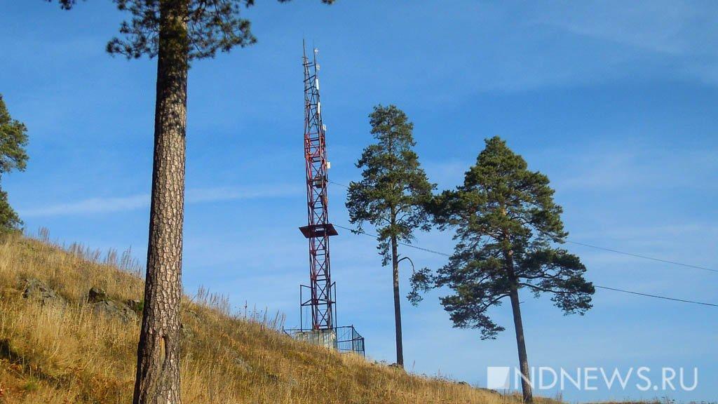 Чтобы свердловчане не психовали при загрузке видео, связисты установили дополнительные 4G-станции