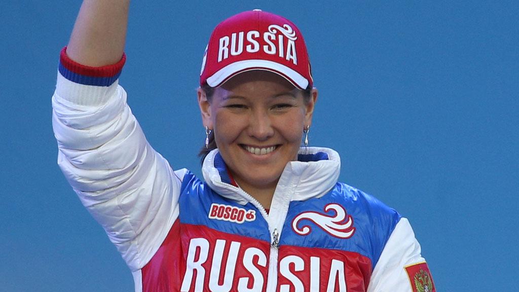 Спортсменка из Краснотурьинска выиграла золото на Паралимпиаде