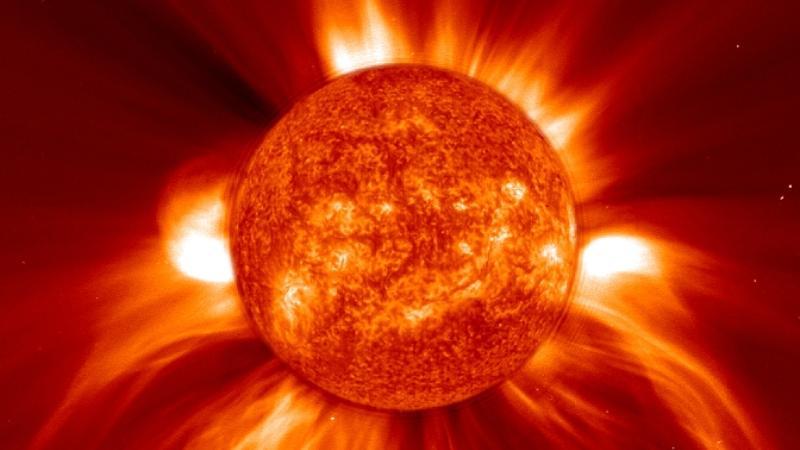 В ближайшее время Землю накроет сильнейший магнитный шторм