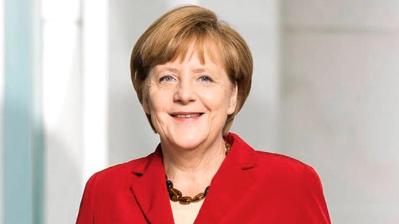 Бундестаг в четвертый раз подряд избрал Ангелу Меркель канцлером Германии
