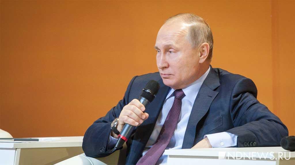 «Единая Россия» больше не нужна Путину