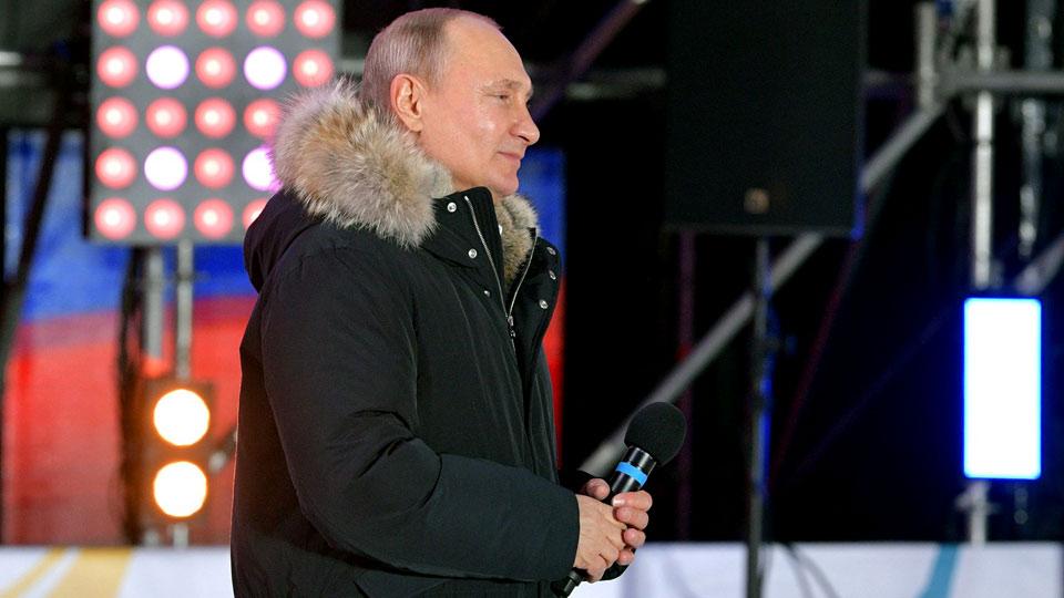 Песков раскрыл, как Путин может изменить Конституцию