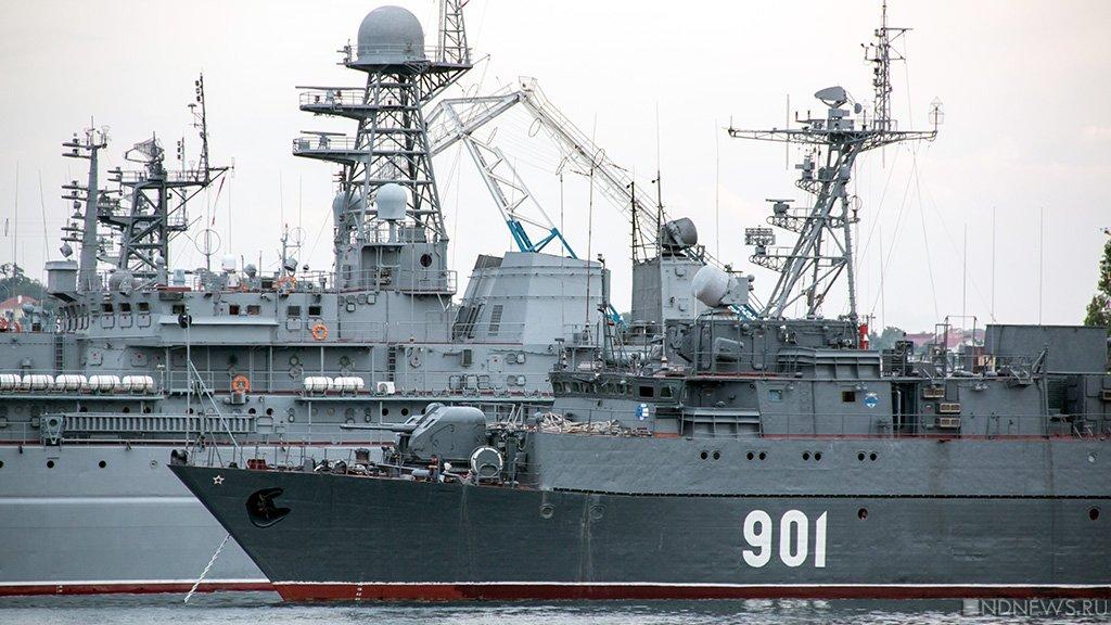 Черноморский флот поведал о приобретенных новейших вооружениях