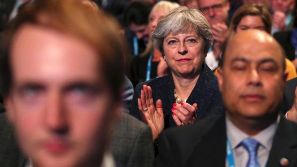 Англия пробует удостоверить союзников вЕС выслать русских дипломатов