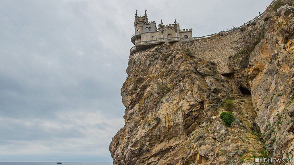 В Крыму «Ласточку» и «Ксению» поставили на особый учет